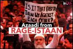 This #IndependenceDay We Seek Azadi From #Rageistaan