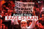 This #IndependenceDay We Seek Azadi From#Rageistaan