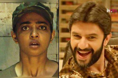 Netflix India, Ghoul, Radhika Apte, Brijmohan Amar Rahe, Arjun Mathur, Bhavesh Joshi Superhero, Harshvardhan Kapoor, Vikram Motwane, Phantom Films, Ozark, Jason Bateman