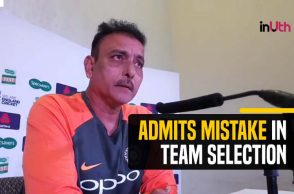 Ravi Shastri, Ravi Shastri press conference, Ravi Shastri on Kuldeep Yadav, India vs England 2018, England vs India 2nd Test Lord's, Kuldeep Yadav Lord's Test, India's tour of England 2018, Ravi Shastri admits mistake, Ravi Shastri accepts mistake