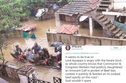 Kerala Floods: Struggling With Bigotry? Channel Your Energy Here Instead