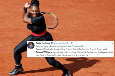 Serena Williams, Serena Williams catsuit, Serena Williams health issue, Serena Williams French Open 2018, Serena Williams Black Panther suit, Serena Williams Wakanda suit, Serena Williams ban French Open 2018, Bernard Giudicelli, French Tennis Federation President