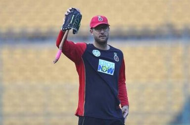 RCB Sacks Daniel Vettori As Their Coach. Will this change their fortunes?