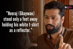 Vicky Kaushal Describing Masaan's Making Perfectly Captures The Spirit Of IndieFilms