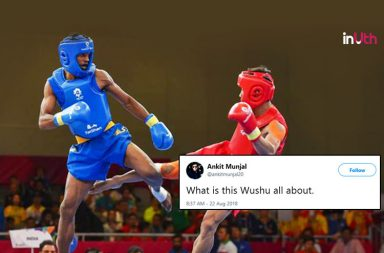 WUSHU, WTF Is That? India Win 4 Medals In This Sport During Asiad 2018