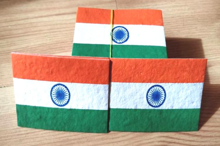 Wanna Celebrate I-Day But Worry About Pollution? Switch To Flags That Grow IntoPlants