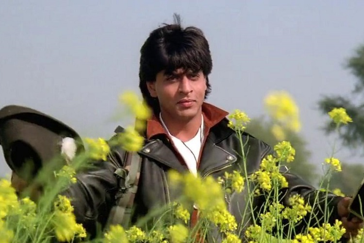 Bollywood movies, Bollywood audience deaf, Shah Rukh Khan, DDLJ, Shahenshah, Amitabh Bachchan, Sholay