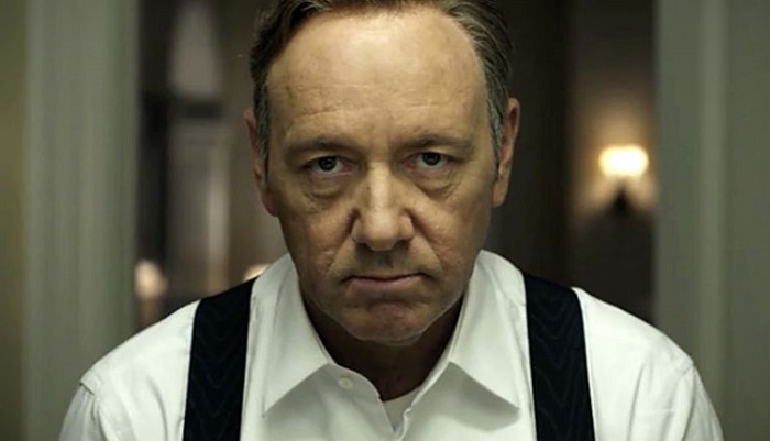 Kevin Spacey's New Film Made $126 On First Day, One Of The Lowest For An A-list Film