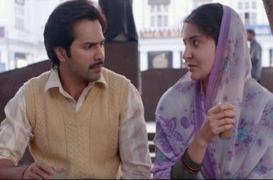 Sui Dhaaga, Sui Dhaaga trailer, Sui Dhaaga movie, Varun Dhawan, Anushka Sharma, Varun Dhawan movies, Anushka Sharma movies