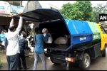 In This MP Town, Officials Used A Garbage Truck To Carry Sweets For Kids On 15 Aug