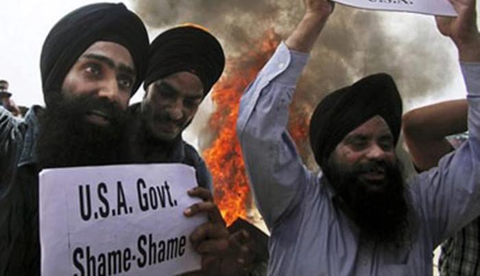 In Third Hate Crime In 3 Weeks, Sikh Man Stabbed To Death InUS