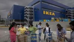 How IKEA Created A Huge Buzz Around Its First Indian Store