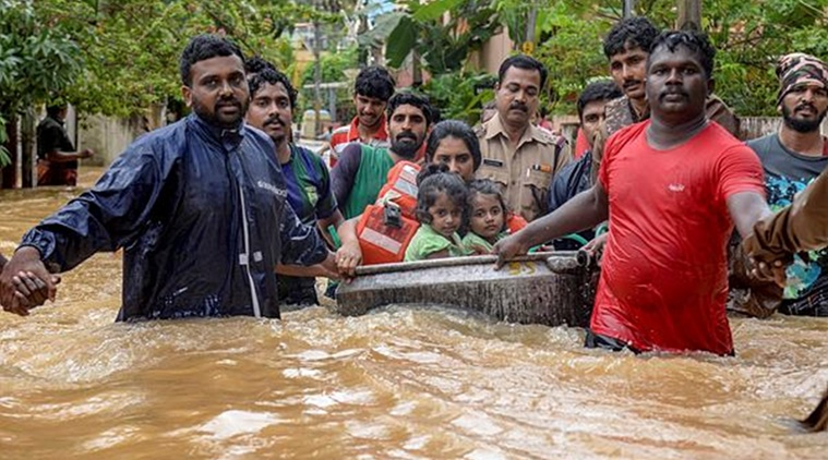 'Stand Up For Kerala', Say Manipur Students Selling Tea To Raise Flood Relief Funds
