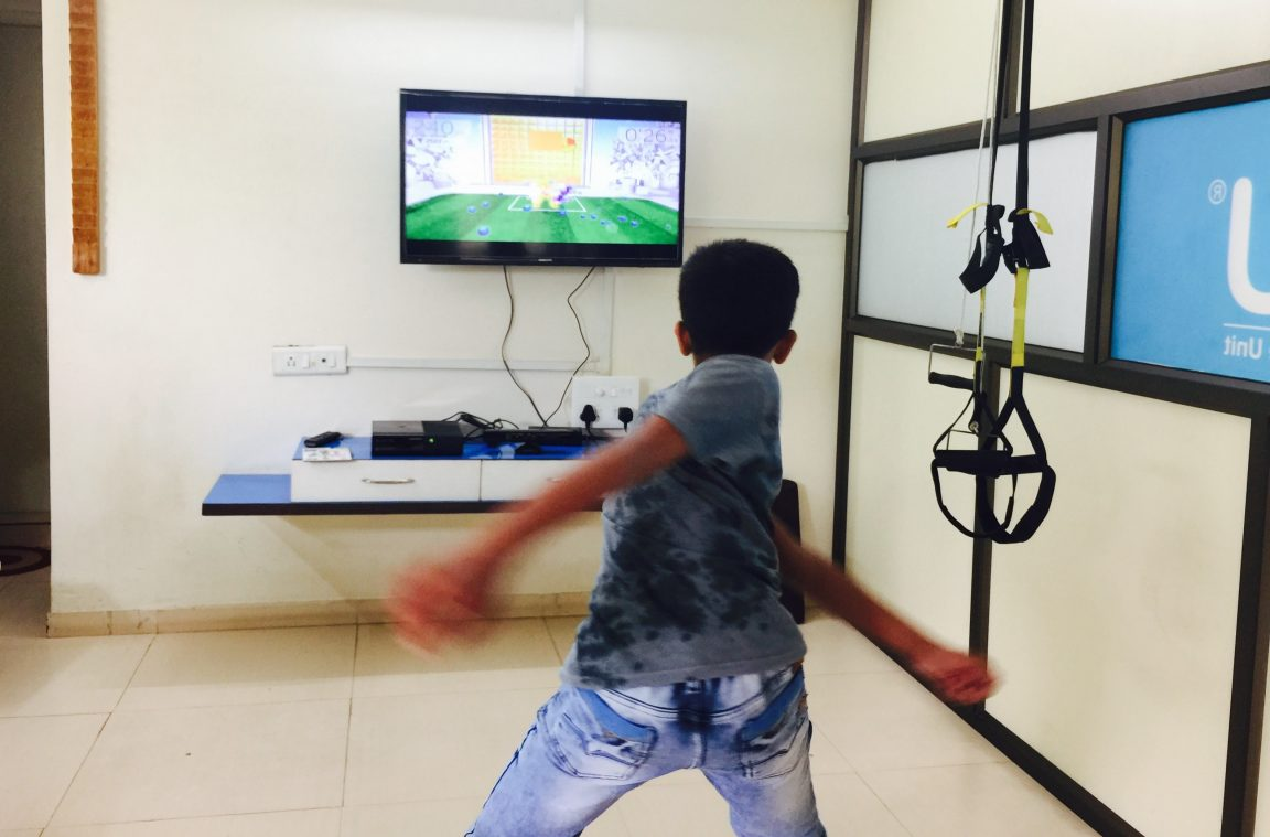 This Place In Gujarat Uses Virtual Reality For Therapy And We're Sold!
