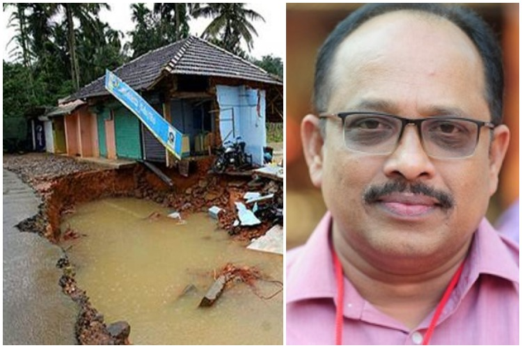 Kerala Scribe Cancelled His Daughter's Engagement To Donate Money To FloodVictims