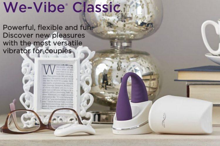 we vibe vibrator sex toy