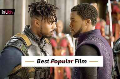Oscars, Best Film, Best Popular Film, Best Popular Film Oscars, Black Panther, Get Out, Filmfare, Stardust