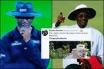 Umpire Gregory Brathwaite's Decisions In IND v AFG Tied Match Remind Us Of Steve Bucknor
