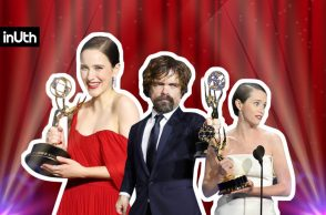 Emmys, Emmys 2018, 70th Emmys, Emmys Peter Dinklage, Emmys Game of Thrones, Emmys The Crown, Emmys Hannah Gadsby