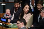 New Zealand PM Makes History, Becomes First Woman To Carry Baby To UN