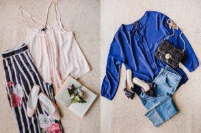 Instagram shopping, online shopping,saarihaat,theblingbag,dresshousee