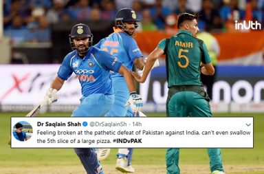 India vs Pakistan Asia Cup, India vs Pakistan 2018, Pakistan vs India Asia Cup 2018, IND v PAK, PAK v IND, Twitter reactions, Pak 162 all out