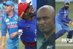 Despite Being Dead Rubber, IND vs AFG Was Still The Most Eventful Match Of AsiaCup