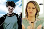 Hazel Keech Did What Every 90s Kid Once Wanted To Do: Act In The Harry PotterFilms