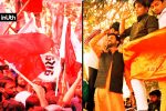 At JNU Elections, ABVP And The Left  Have SameAllegations