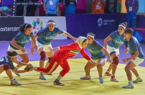 Kabaddi High Court, Kabaddi Asian Games, India Kabaddi Asian Games 2018, India vs Iran Kabaddi, Kabaddi Asian Games 2018 winners, India Women vs Iran Women Kabaddi, Mahipal Singh Kabaddi, Mahipal Singh High Court, Justice Garg Kabaddi