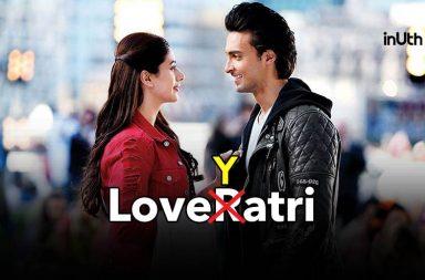 LoveRatri, LoveRatri Salman Khan, Salman Khan movies, Salman Khan Aayush Sharma, Aayush Sharma