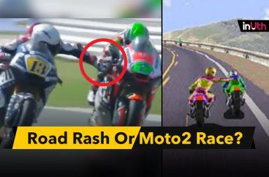 Romano Fenati, Romano Fenati Raondrash, Moto2 Race, San Marino Grand Prix, Stefano Manzi, Nikolas Ajo, Romano Fenati banned, Romano Fenati apologises, Fatal accidents Moto GP