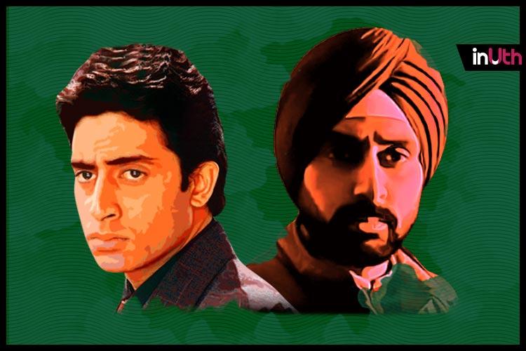 Abhishek Bachchan, Abhishek Bachchan movies, Abhishek Bachchan Manmarziyaan, Abhishek Bachchan Anurag Kashyap, Manmarziyaan review, Manmarziyaan movie review