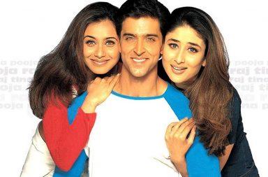 Bollywood Love Triangles, Triangle love story, Manmarziyaan, Anurag Kashyap, Main Prem Ki Diwani Hoon, Mujhse Dosti Karoge, Manmarziyaan love story triangle