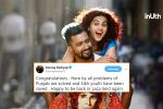 Anurag Kashyap Is Furious After Manmarziyaan Was 'Voluntarily' Censored. So Are We