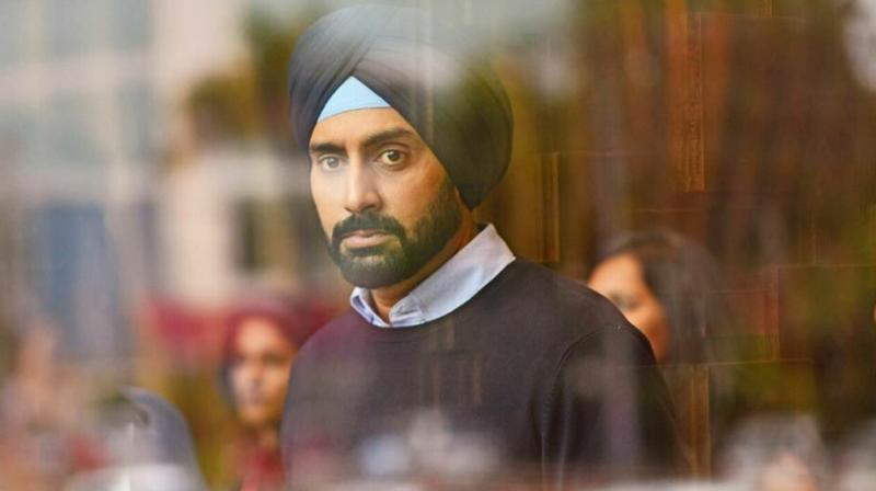 Abhishek Bachchan, Abhishek Bachchan movies, Abhishek Bachchan Manmarziyaan, Abhishek Bachchan Anurag Kashyap, Manmarziyaan review, Manmarziyaan movie review
