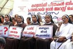 How A 13-Day Protest By Five Nuns Sent A Rape-Accused Bishop Behind Bars