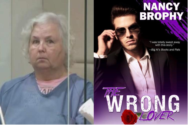 nancy brophy