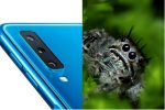 Samsung Released Galaxy A7 With 3 Rear Cameras & We Wonder If It Looks Like A Spider