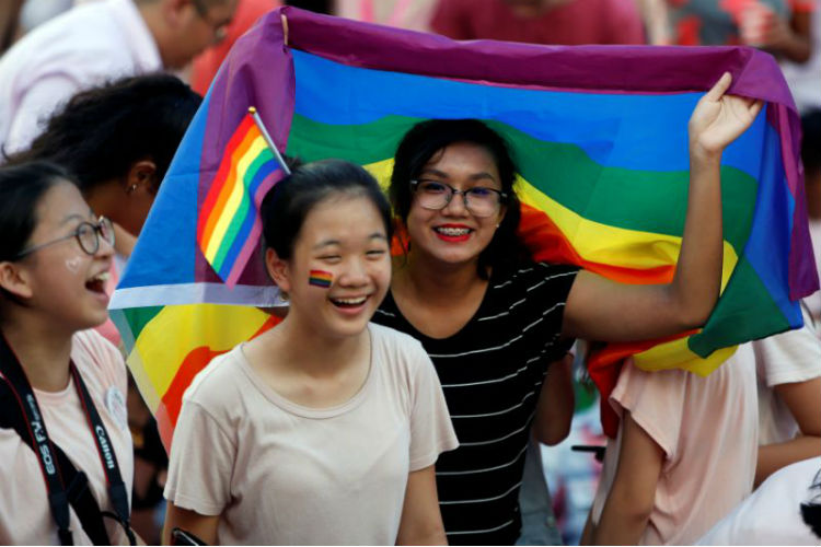 singapore lgbt pride