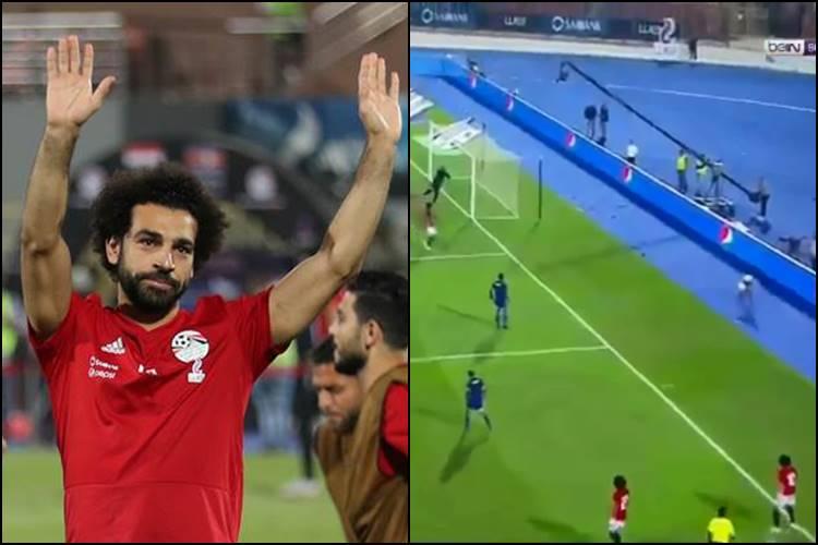 Has Mohamed Salah Become A Contender For FIFA Puskas Award 2019Already?