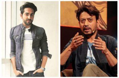 Irfan Khan Ayushmann Khurrana, Sonu Nigam, Ranveer Singh Me Too