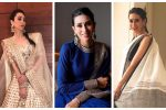 5 Outfits From Karisma Kapoor's Closet That Prove That No One Does Desi Like Her