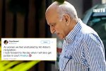 #MeToo: MJ Akbar Steps Down Over Sexual Harassment Allegations To 'Seek Justice'