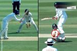 Did Marcus Labuschagne Take The Best Catch Ever At Short Leg Position?