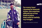 From Being Homeless To Making It To India 'C' Squad, The Story Of Pappu Roy