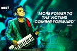 'Some Names Have Shocked Me': AR Rahman Breaks Silence On #MeToo & Lends Support