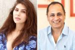 Sacred Games Actress Elnaaz Norouzi Accuses Director Vipul Shah Of Sexual Harassment