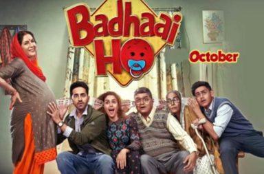 badhaai ho feature