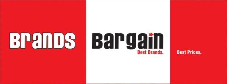 brand bargain